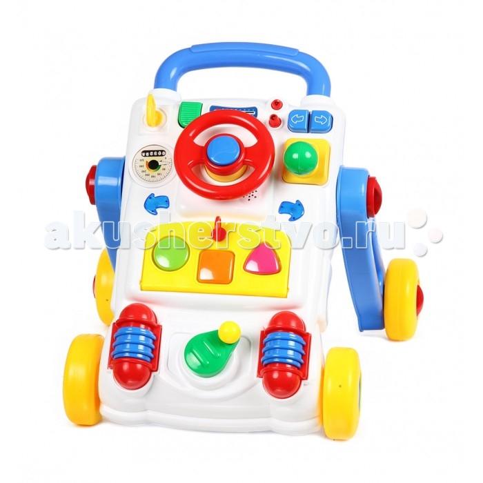 Игровой центр Fivestar Toys Маленький водитель Beilexing