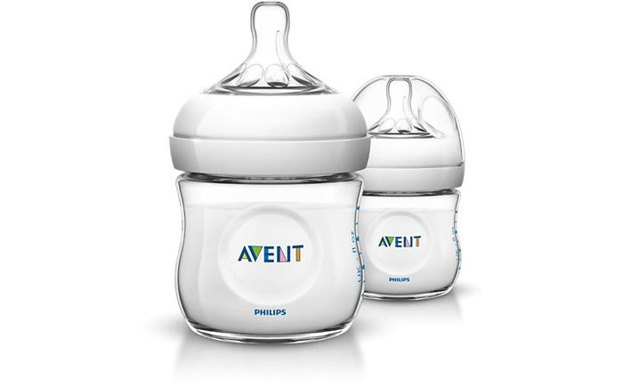 ��������� Philips-Avent ��� ��������� Natural 2 ��. 125 ��