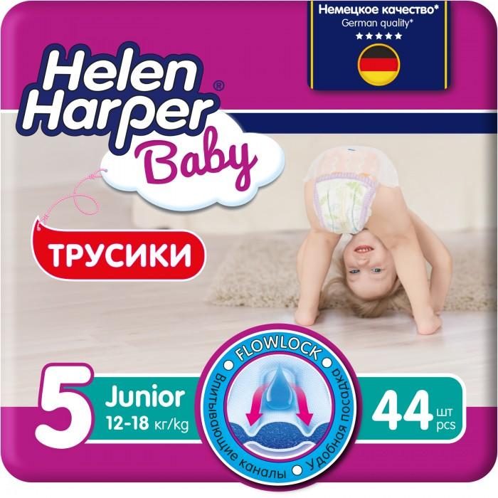 Helen Harper Подгузники-трусики Baby Junior 12-18 кг 40 шт.