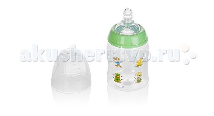 Бутылочка Babyland для кормления 150 мл