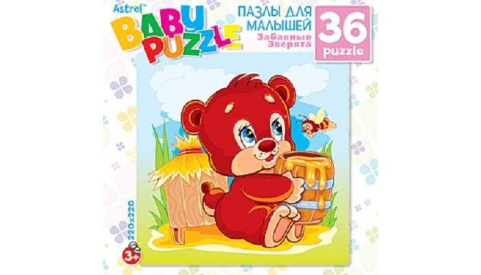 Origami Пазл ДМ Медвежонок 36 элементовПазл ДМ Медвежонок 36 элементовOrigami Пазл ДМ Медвежонок 36 элементов 6264  Пазл на 36 деталей. Собирая пазл, ребёнок в ненавязчивой игровой форме может развивать моторику рук и образное мышление. Составление пазла станет развивающим досугом для малыша и подарит хорошее настроение.<br>