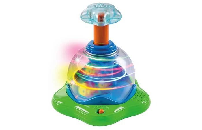 Развивающая игрушка Bright Starts Волшебная вертушка со светом