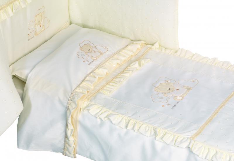 Комплекты для кроваток Andy & Helen Акушерство. Ru