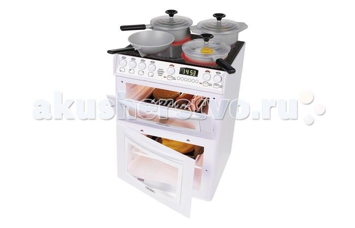 Casdon  Игровой набор с кухонной плитой