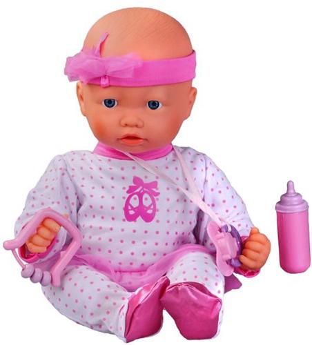 Куклы Mary Poppins Я морщу носик 37 см