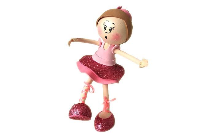 Волшебная мастерская Набор для творчества Создай куклу БалеринаНабор для творчества Создай куклу БалеринаВолшебная мастерская Набор для творчества Создай куклу Балерина к001  Куклы на протяжении веков популярны во всем мире, разновидностей их не счесть. Ими украшают дом, играют дети, их коллекционируют. Мы предлагаем Вам создать куклу из удивительного материала FOM EVA (пористая резина, фоамиаран, как его еще называют), свойства, которого поистине волшебны. Уникальность заключается в том, что он растягивается легко при нагревании, не боится воды, приобретает необходимую форму.  Кукла, созданная своими руками, всегда хранит теплоту ваших рук, в ней живет частичка доброй души мастера. Попробуйте – Вы испытаете восторг от собственных безграничных возможностей.  В комплекте: пенопластовые заготовки различных форм и диаметров; разноцветные листы FOM EVA; клей; шпажки; подставка – основание для куклы; выкройки; инструкция с пошаговым описанием и фото; в зависимости от вида куклы в комплект входят: ленты, кружево, пуговицы, проволока, бантики и т.п.<br>