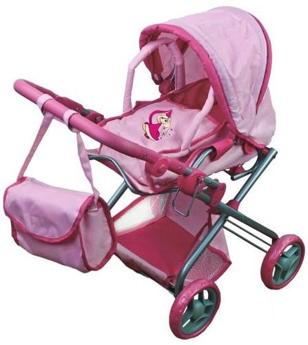 Игрушечные коляски Mary Poppins Феечка 67111