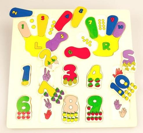 Деревянные игрушки Mapacha Акушерство. Ru 220.000