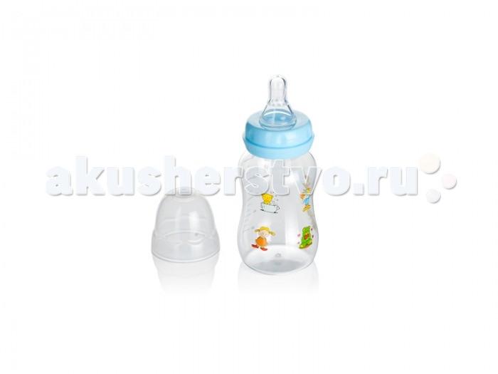 Бутылочка Babyland для кормления 150 мл 300