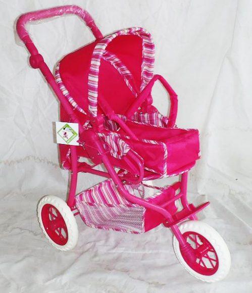 Игрушечные коляски Mary Poppins трансформер 3-х колесная