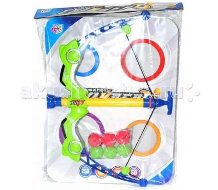Play Smart Арбалет Снайпер с шариками