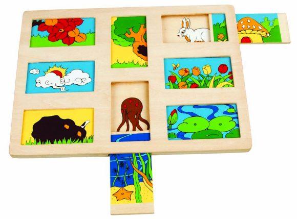 Деревянные игрушки Mapacha Акушерство. Ru 240.000
