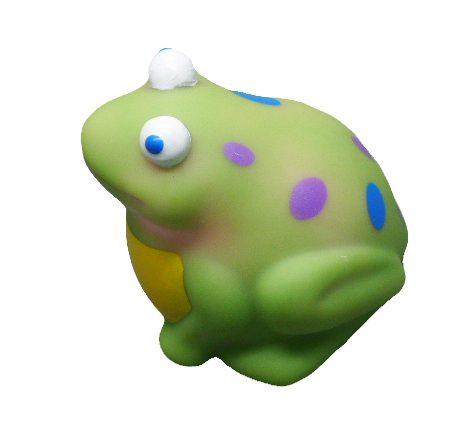 Жирафики Игрушка для купания Лягушка светящаясяИгрушка для купания Лягушка светящаясяЖирафики Лягушка светящаяся изготовлена из высококачественного пластизоля, который совершенно безвреден, не имеет запаха и искусственных красителей. Внутри игрушек встроена пищалка, которая активируется при нажатии на игрушку.<br>