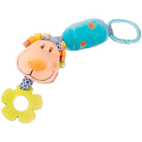 Подвесная игрушка Жирафики Львенок 93578