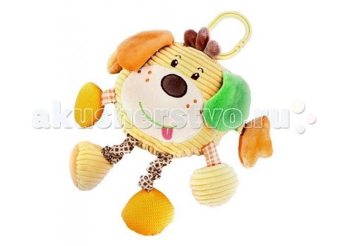 Подвесная игрушка Жирафики Собачка Шарик