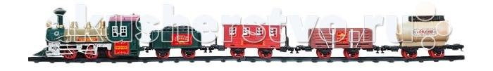 Zhorya Железная дорога Х75873Железная дорога Х75873Zhorya Железная дорога Х75873  Железная дорога – это особенная игрушка, которая должна быть у каждого ребенка. это конструктор, помощью которого ваш ребенок сможет создать маленький город. Данная игрушка имеет звуковые и эффекты и подсветку. Яркие цвета и необычные фигурки очень понравятся малышу. При движении возникают световые и звуковые эффекты. Данная модель развивает у детей фантазию, воображение, творческие способности и пространственное мышление.  Количество деталей: 16 Возраст от 5 лет<br>