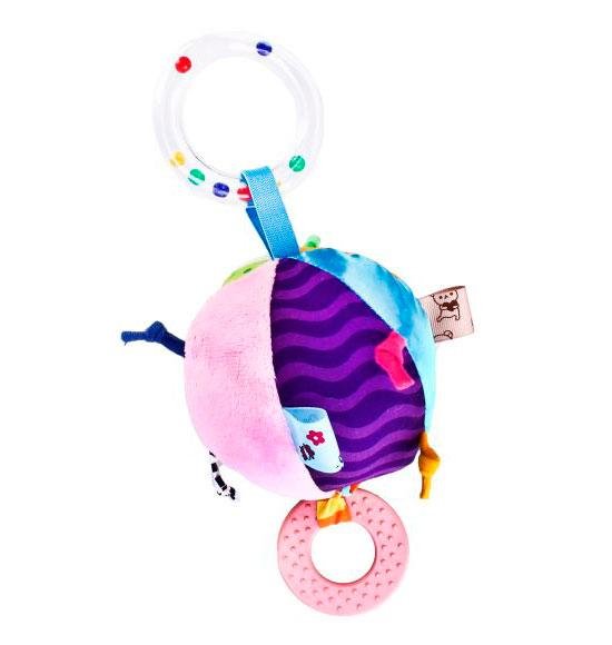 Подвесная игрушка Жирафики Шар
