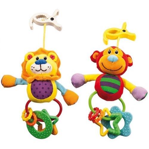 Подвесные игрушки Жирафики Акушерство. Ru 180.000