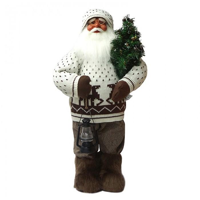 Maxitoys Фигура Дед Мороз с Елкой 61 смФигура Дед Мороз с Елкой 61 смДед Мороз - большая рождественская фигурка, без которой практически невозможно представить себе ни один новогодний праздник.   Конечно же, в мешке этот вестник наступающего года несет подарки (правда декоративные).  Выглядит очень естественно, со множеством мелких деталей. Отлично встанет под новогоднюю елку.  Высота Фигуры - 61 см<br>
