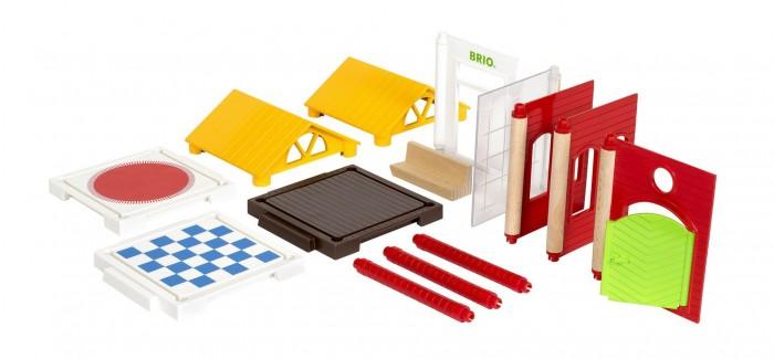 Brio Набор дополнительных деталей для дома
