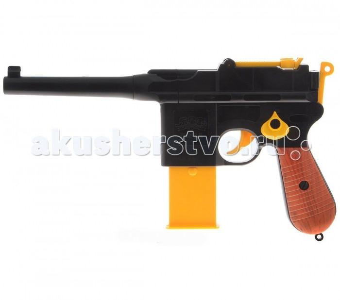 Zhorya Игрушечный пистолет Киберпушка