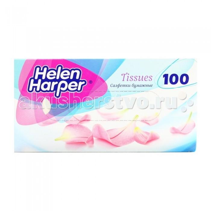 Helen Harper Бумажные салфетки в картонной коробке 100 шт.