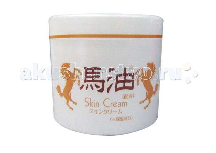Hadariki Крем с лошадиным маслом универсальный увлажняющий 270 гр
