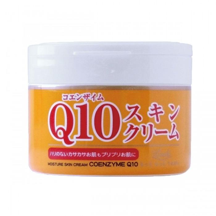 Hadariki Q10 Крем с коэнзимом и гиалуроновой кислотой 50 гр