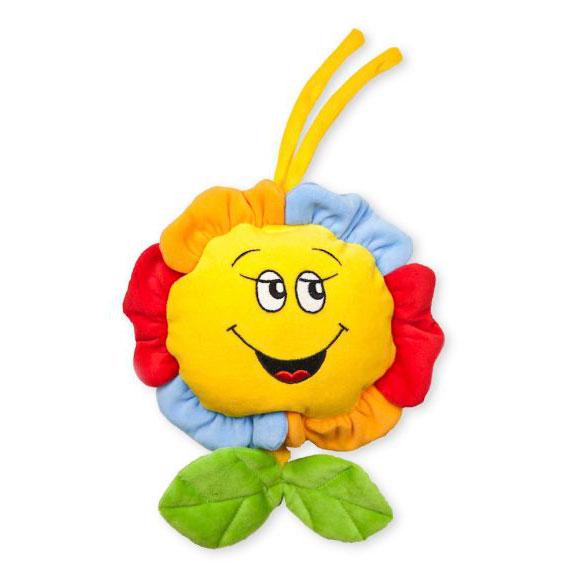 Мягкая игрушка Жирафики Цветок 93526