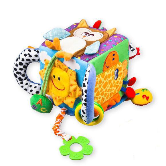 Подвесные игрушки Жирафики Акушерство. Ru 750.000