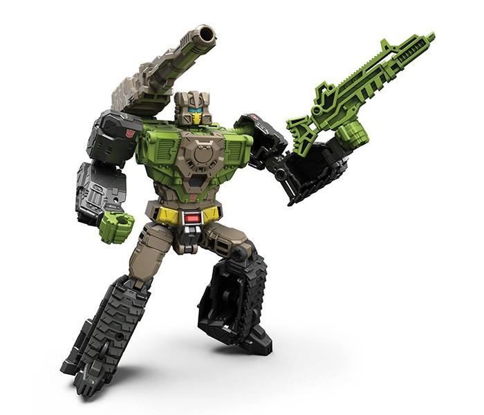 Transformers Трансформеры Дженерэйшенс: Войны Титанов Дэлюкс