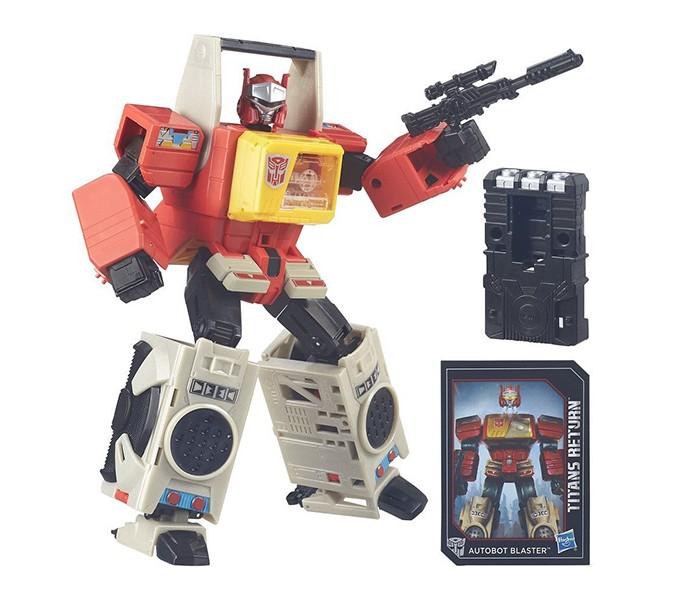 Transformers Трансформеры Дженерэйшенс: Войны Титанов Лидер