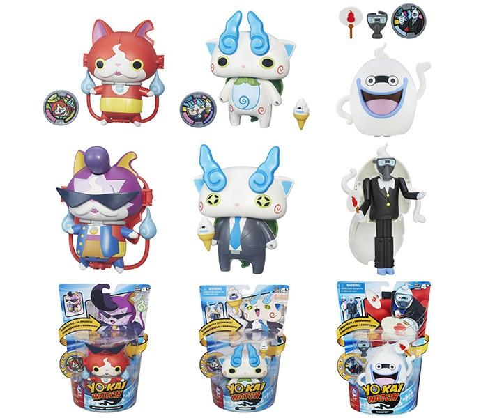 Hasbro Yokai Watch ��-��� ����: ���������� ������� � �������