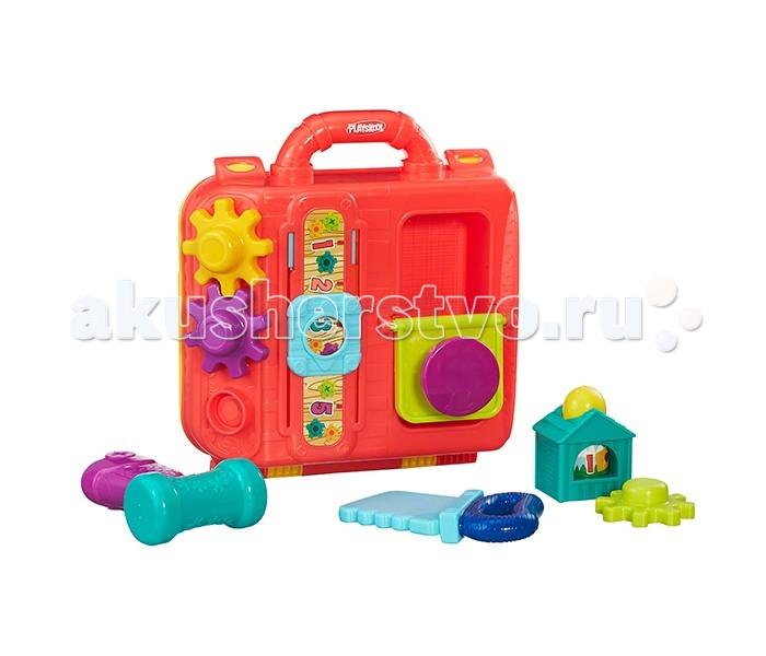 Развивающая игрушка Playskool Hasbro Возьми с собой Моя первая мастерская