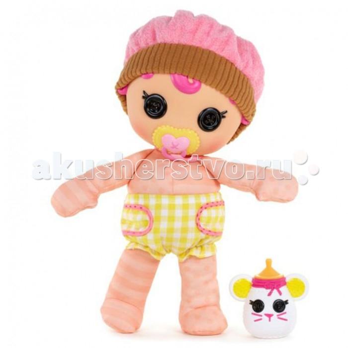 Lalaloopsy Babies Кукла Сладкоежка 25 см от Акушерство