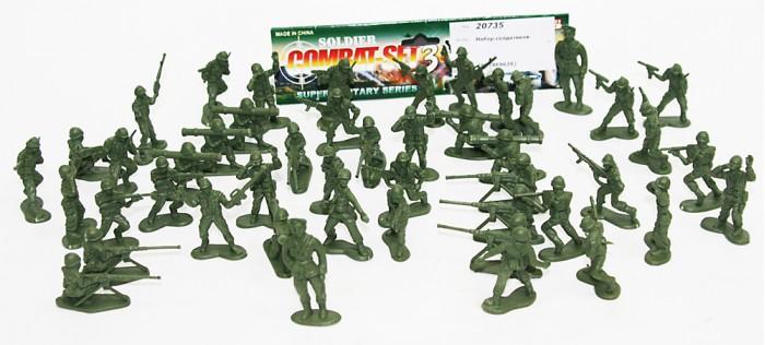 Veld CO Набор солдатиков 20735