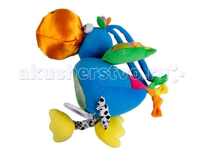 Развивающие игрушки Жирафики Акушерство. Ru 390.000