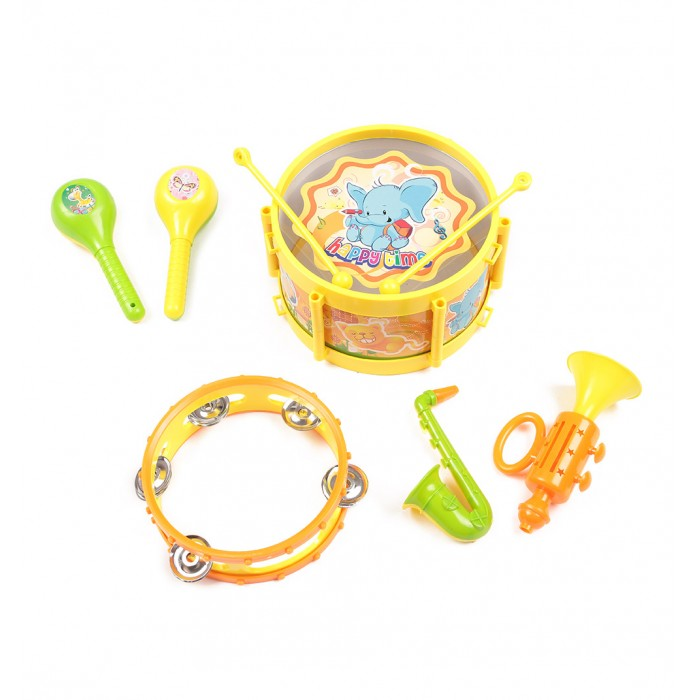 Музыкальная игрушка S+S Toys Музыкальные инструменты
