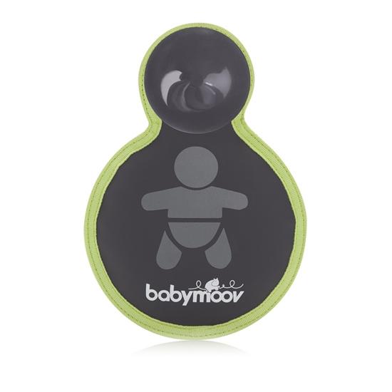 Аксессуары для автомобиля Babymoov Знак Ребенок в машине/Беременная в машине