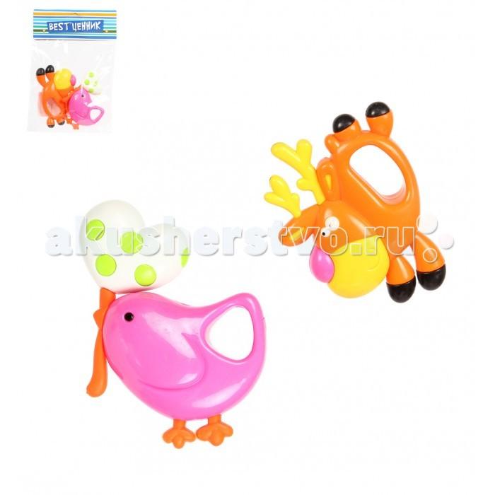 Развивающая игрушка S+S Toys Набор ES-13012Набор ES-13012S+S Toys Набор развивающих игрушек ES-13012  Развивающие игрушки от компании S+S Toys поможет развить свой кругозор. Все элементы набора выполнены из качественных и безопасны материалов.  В составе: 2 погремушки.<br>