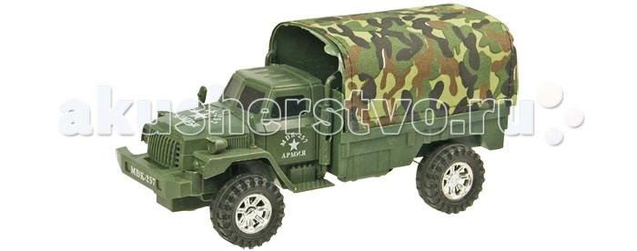 Игруша Военный грузовик