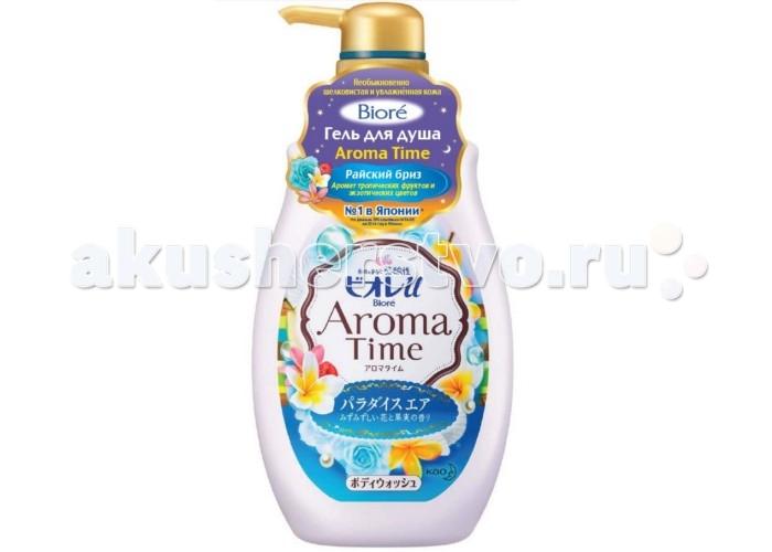 Biore ���� ��� ���� Aroma Time ������� ���� 500 ��