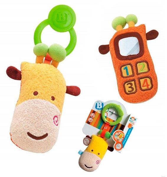 Подвесные игрушки B kids Акушерство. Ru 240.000