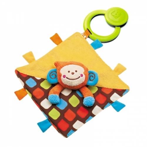 Подвесная игрушка B kids Платок Биби