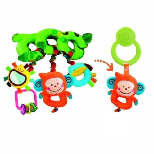 Подвесные игрушки B kids Акушерство. Ru 830.000