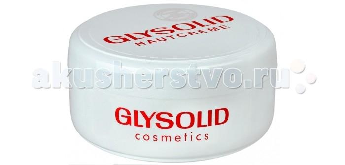 Glysolid Крем для сухой кожи с глицерином 200 мл