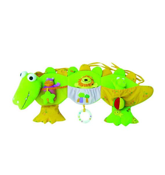 Подвесные игрушки Biba Toys Акушерство. Ru 710.000