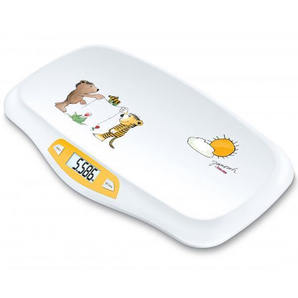Детские весы Beurer JBY80 от Акушерство