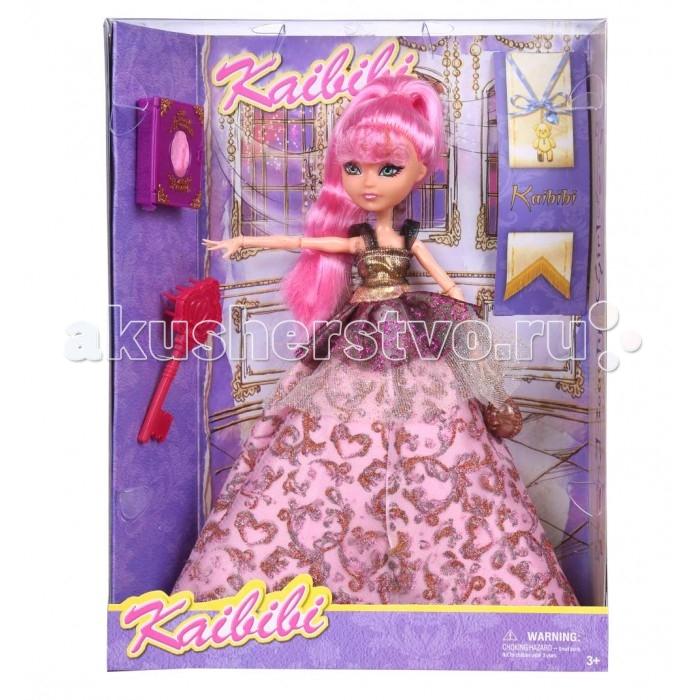 Kaibibi Кукла с аксессуарами 28 см k-BLD005Кукла с аксессуарами 28 см k-BLD005Kaibibi Кукла с аксессуарами 28 см k-BLD005  Милая и веселая кукла размером 28 см от компании Kaibibi понравится каждой малышке! Все элементы набора изготовлены из качественных и безопасных материалов.<br>