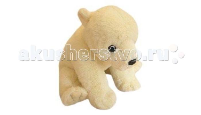 Мягкая игрушка Keel Toys Полярный медведь 25 смПолярный медведь 25 смKeel Toys Игрушка Полярный медведь 25 см SW4635  Очаровательный мягкий мишка из приятного на ощупь плюша не может оставить равнодушным. Внешний вид игрушечного медведя полностью соответствует реальному прототипу – полярному медведю.  Размер игрушки: 25 см.<br>